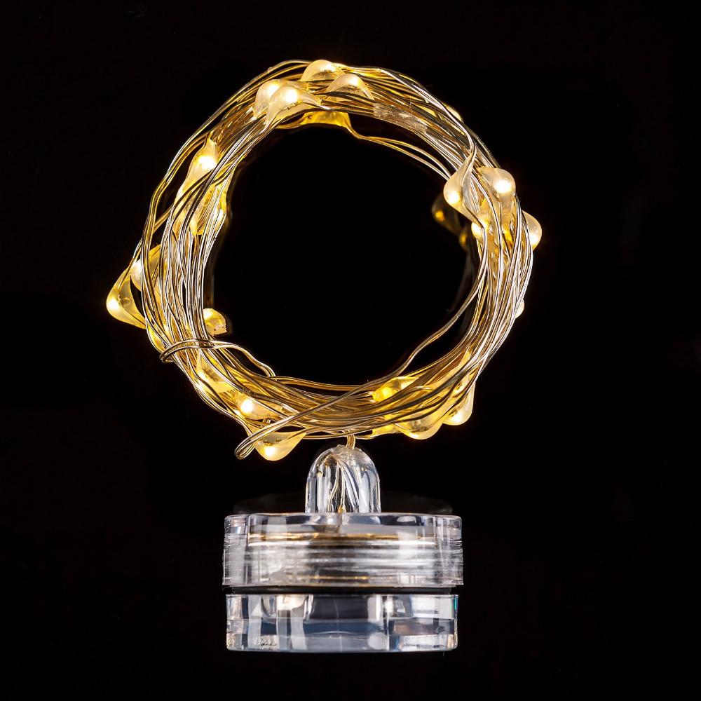 lights battery operated led twinkle lights wedding globe string lights. Black Bedroom Furniture Sets. Home Design Ideas