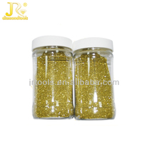 copper coated synthetic diamond abrasive powder