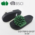 Fashion comfortable new outdoor platform slippers