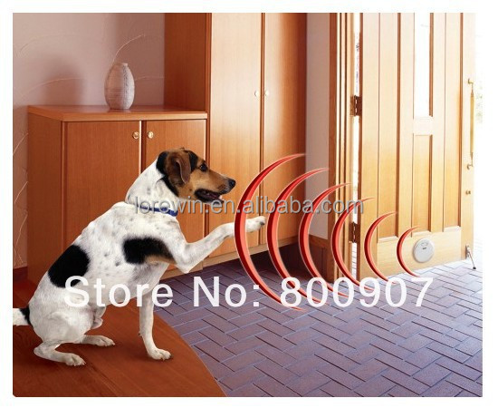 Indoor Pet Dog fence Best LCD Digital Wireless Electronic fence Pet Manager Pet trainer training collar F-03