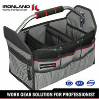 Polyester durable Latest Design 600D small tool bag
