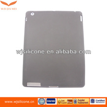 fashion silicone waterproof case for ipad 2 skin case