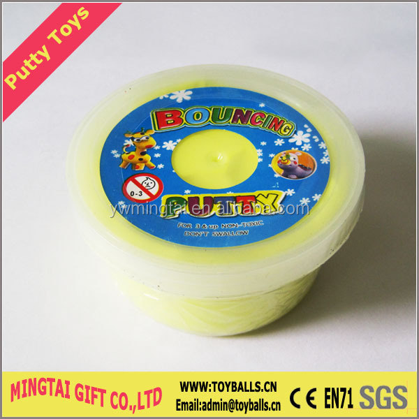 Putty Toys