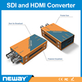 SG-SDI to HD Pocket-Size Broadcast Converter