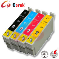 T1331 T1332 T1333 T1334 ink cartridge for epson Stylus TX120