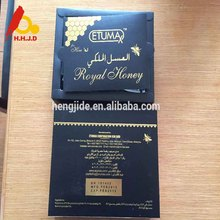 GMP certified and cheap price royal honey etumax wholesale