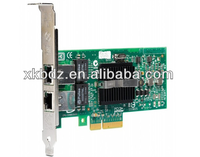 Network Card PCI Express X4 10/100/1000M RJ45 Server Adapter NC382T | 458492-b21