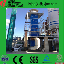 Intensive equipments Gypsum powder making machine