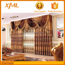 window curtains from china/room divider fabric curtain turkey