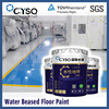 Water Based concrete epoxy resin