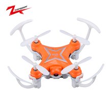 4CH mini camera drone rolling quadcopter with altitude hold