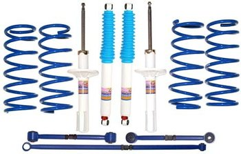 4x4 / 4WD / Offroad Terios 1. 5 Lift Kits (Adjustable) Shock Absorber
