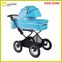 Ce approved european and australia type popular stroller baby