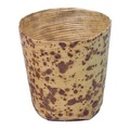Disposable Bamboo Husk cup Eco Friendly Palma Glass