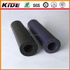Colored rubber pipe full round tube rubber handle grips manufacturer