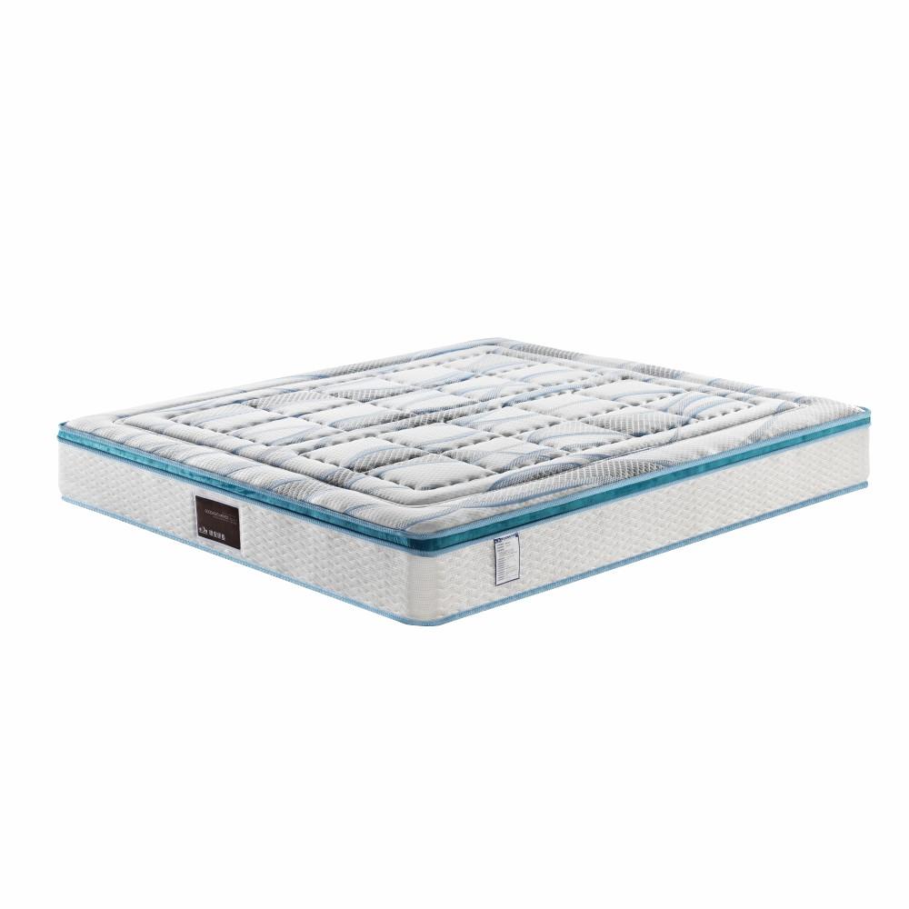 cooling heating mattress pad with hard cotton and foam - Jozy Mattress | Jozy.net