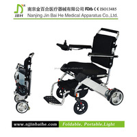 manufactory electric wheelchair specifications