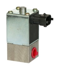 Car Solenoid Valve for Ammonia Gas