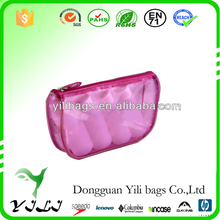 Tiny Customised Make Up Makeup Kits Ladies Clear Bag