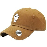 6 Panel Unstructured Baseball Cap Dad
