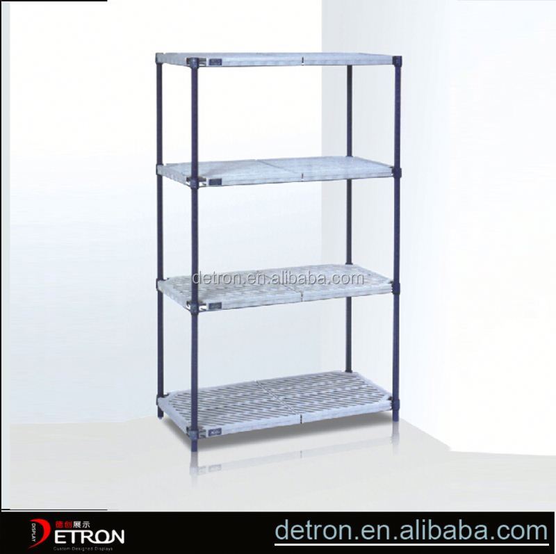 special econoimic palstic mat display rack