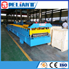 High Speed Corrugated Steel Roofing Panel Roll Forming Machine (0~30m/min)