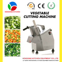 Electric Shredded Potato Vegetable Cutter Machine/Restaurant Used Vegetable Cutter/Multi Vegetable Cutter