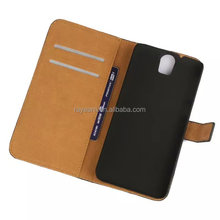 wallet design tpu pu leather wallet case for HTC One E9+ A55 E9 Plus full cover with stand