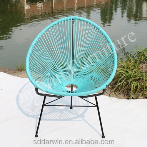 rattan wicker restaurant outdoor furniture DW-TH587