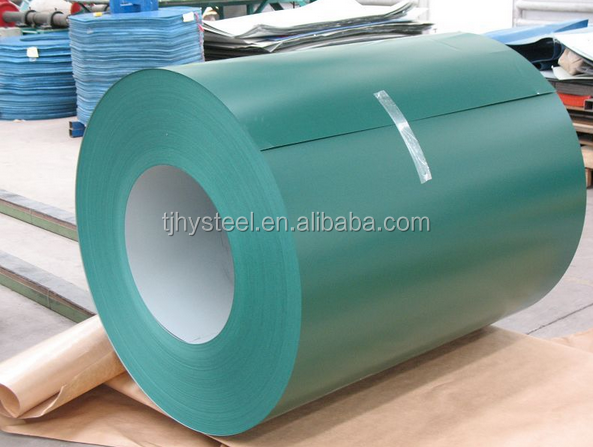 HIGH QUALITY PPGI iron and steel flat rolled products