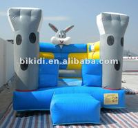 Inflatable Products,In Stock Bunny House