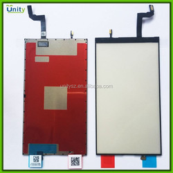 For iPhone 6S LCD backlight with flex cable assembly