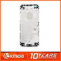 Wholesale Back Rear Housing Cover Replacement Assembly For iPhone 6