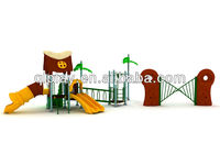 Metal Outdoor Playground/Kids Mini Outdoor Playground For Sale/Children Outdoor Playground Equipment Big Slides For Sale