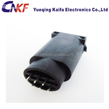 car accessories te tyco amp plastics 6 way electric male plug 32060629 male connector