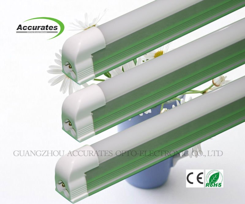 High light daylight led lamp 12w t5