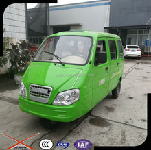 Popular Good Quality 3 Wheel Car Closed Passenger Taxi,3 Wheel Taxi, Motorized Tricycle for Passenger Use
