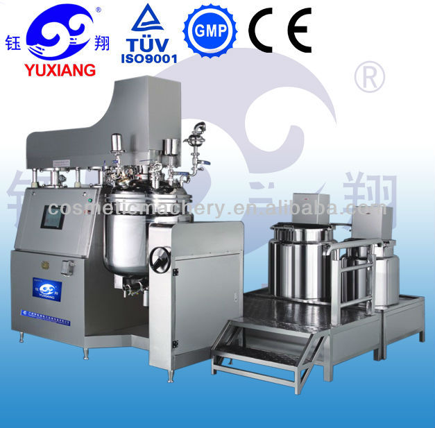 High Quality food machine meat emulsifier