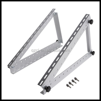 Alibaba trade assurance solar panel adjustable brackets