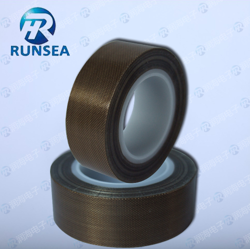 China supplier non adhesive teflon tapes with FDA certificate at different thickness