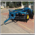 heavy duty disc harrow manufacturer with sealed bearing