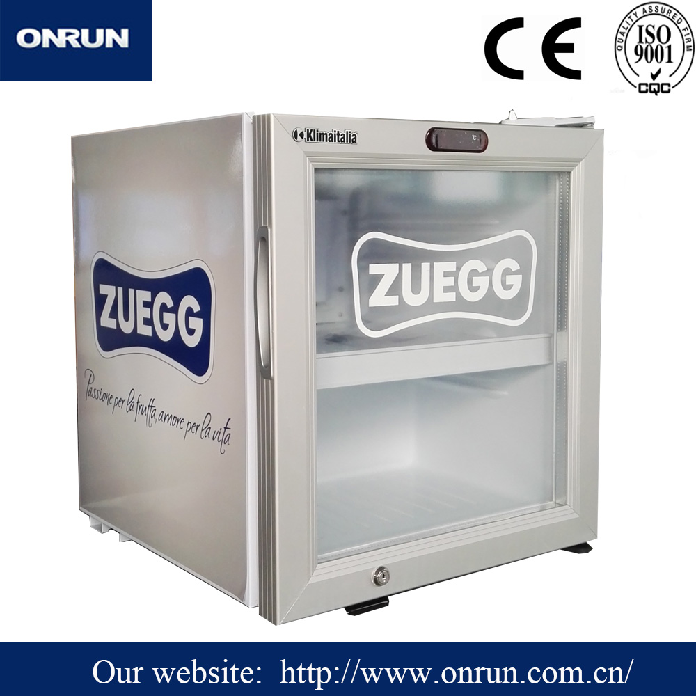 Hot Sell Cold Drink Refrigerator of 50L