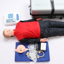 High quality BLS medical human dummy first aid teaching <strong>model</strong> CPR <strong>model</strong>