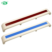 SGS Hospital PVC/Vinyl Handrails and Protectors