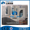 pet bottle blowing machine/pet bottle making machine price
