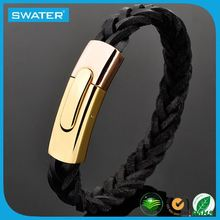 Top Selling Products In Alibaba Magnetic Gold Clasp Bracelet