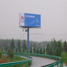 led panel/advertising led billboard/electronic display p10 outdoor full color led module