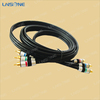 Cables rca,db9 to rca cable male to male for TV & sound systems