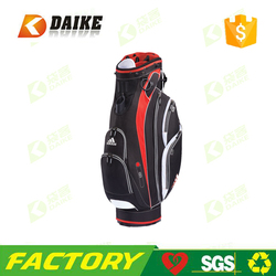 Professional Factory pgm golf bag for New type of custom printed