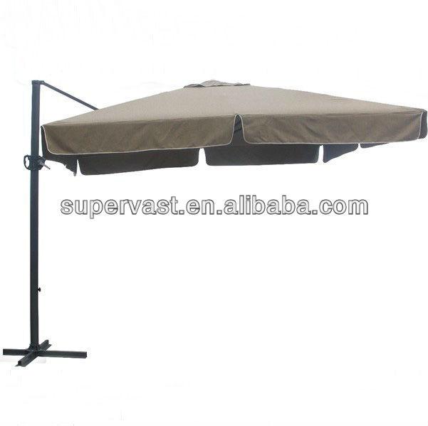 Roma Offset Big Patio Umbrella   Buy Big Patio Umbrella,Roma Umbrella  Part,Roma Parasol Umbrella China Product On Alibaba.com